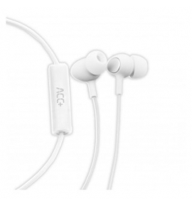 Hands Free ACC+ Soul 2 Stereo 3,5mm White