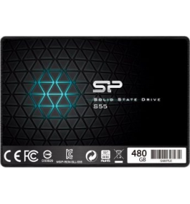 Solid State Drive (SSD) 480GB SILICON POWER