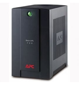Ups APC Back Up 700VA C14,IEC