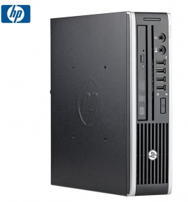 Σταθερός Η/Υ Ref. HP 8300 SSF i5-3470/4GB/(128GBSSD NEW)