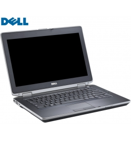 Notebook Dell Latitude E6430 14.0 Core i7 3rd Gen