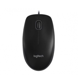 Mouse Logitech B100 For Business
