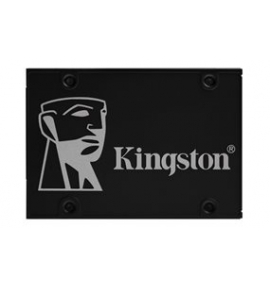Solid State Drive (SSD) 512GB KINGSTON KC600 2,5