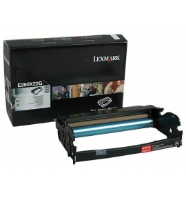 Photoconductor Laser Lexmark 260X22G - 30K Pgs