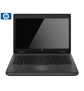 HP ProBook 6470b 14.0 Notebook PC i3-3120M/14.0/4GB/320GB/DVD/COA/WC