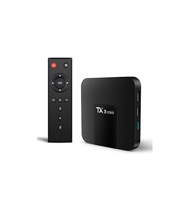 TV BOX ANDROID TX3 mini 2G 16G